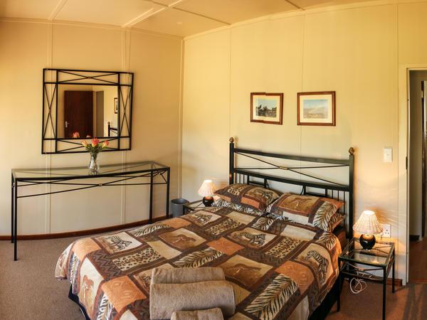 Springbok House