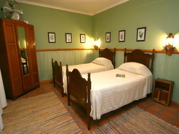 The Loft Family suite