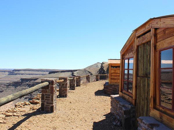 Horseshoe Camp