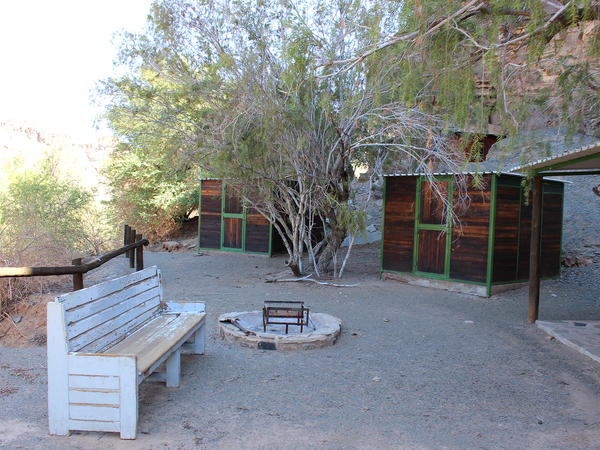 Koelkrans Camp