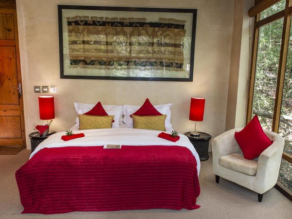 Double Luxury Suite 3
