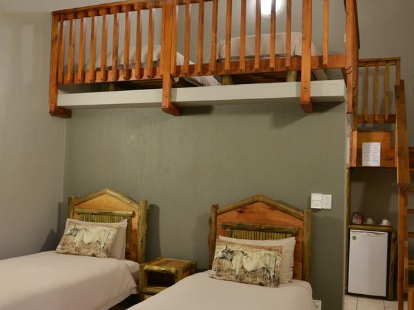 Standard Room 4-Sleeper