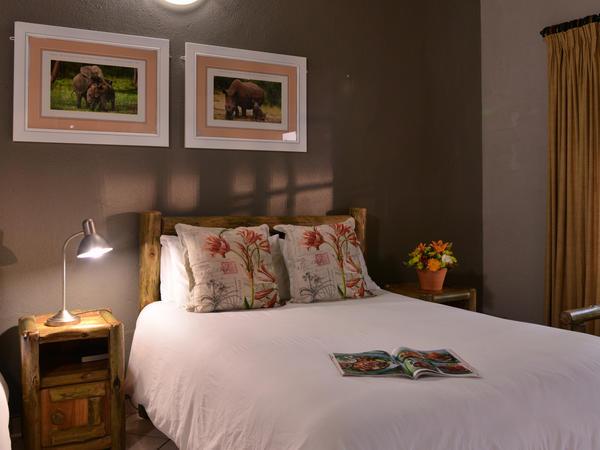 Standard Room 3-sleeper