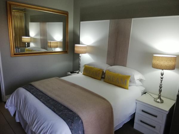 Robin - Double Bedroom