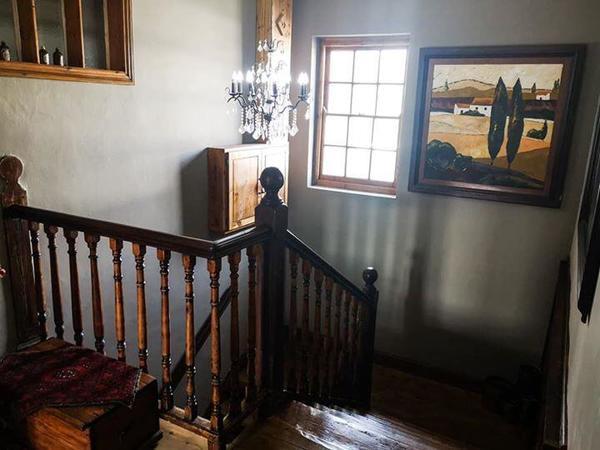 1st Floor Family Rooms