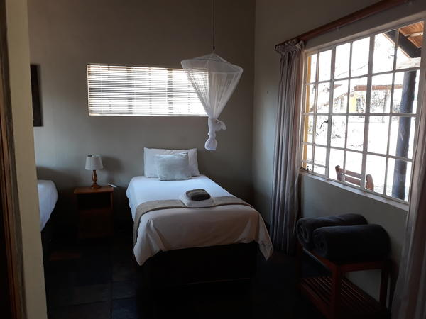 Twin Room (Baobab)