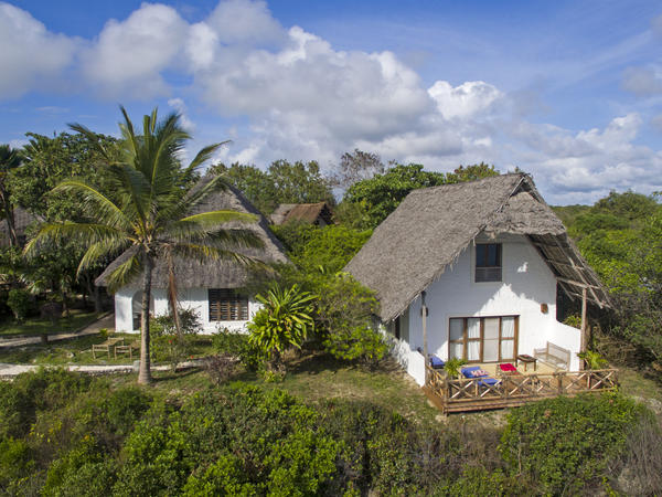 Sea View Cottage Family