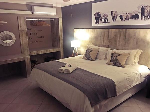 Luxury Room #3
