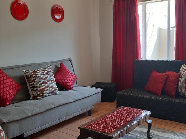 Roos Getaway Apartment - Apartment 7