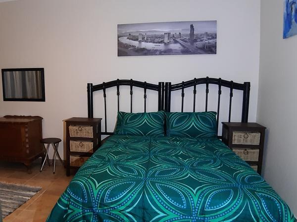Roos Getaway Apartments - Apartment 5