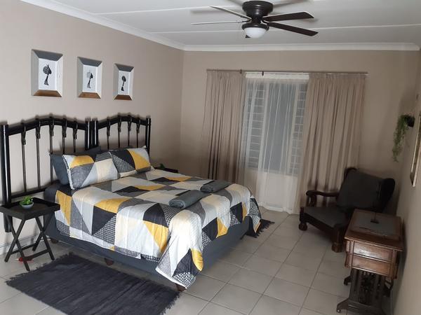 Roos Getaway Apartments - Apartment 3