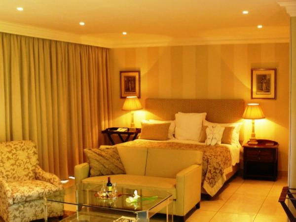 Luxury Suite (King)