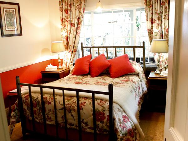 Standard DBL Room - Cottage