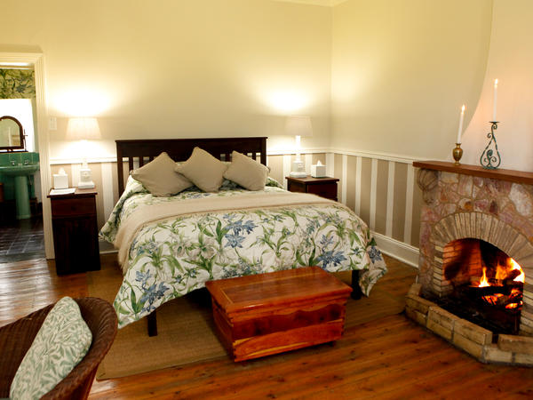 Luxury Room - Reilly's Room