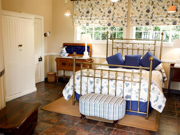 Luxury Room - Wallis