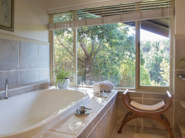 Lodge Room, No View, Private Garden