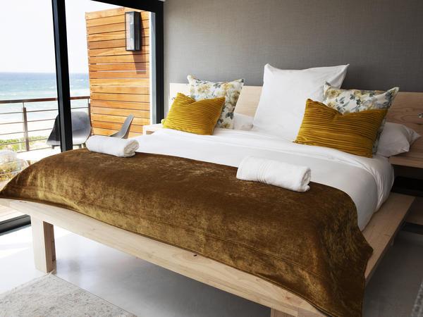 Zambezi - Double Room