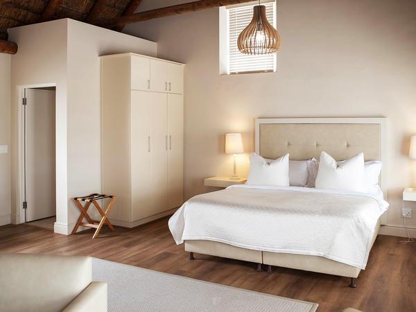 Reserve - Suite