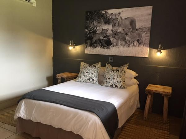 Safari Standard Room