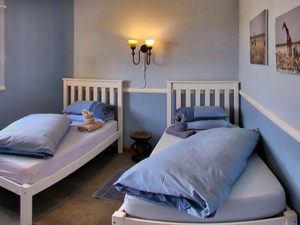 Atlantic 3-Bedroom Flat 95sqm