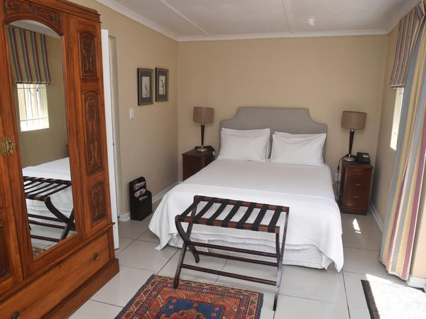 Madiba Self Catering Cottage