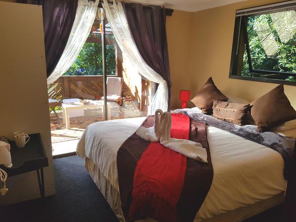 Rooiels Room