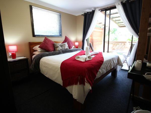 Kammasie Room