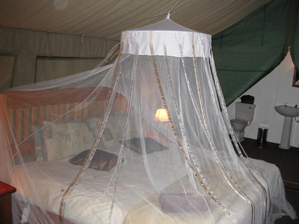 Tented Chalet 2 sleeper