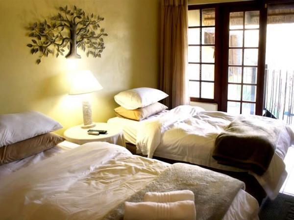 Flatlet - 2 rooms