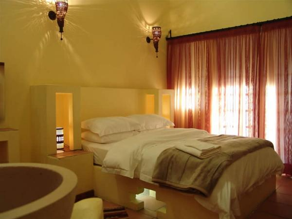 Double Room Upstairs with balcony - 5