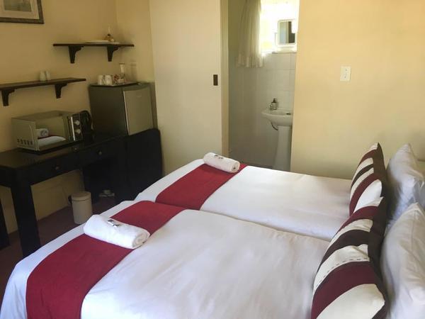 Double Room - Room 1