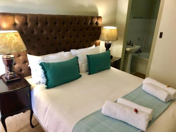 Double - Room 4
