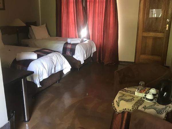 King /Twin Room
