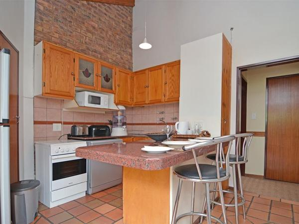 Self catering 1 bedroom unit