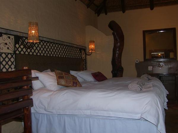 Luxury King Suite : Forest Room no.4