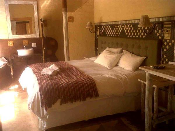 Standard : Ghecko Room