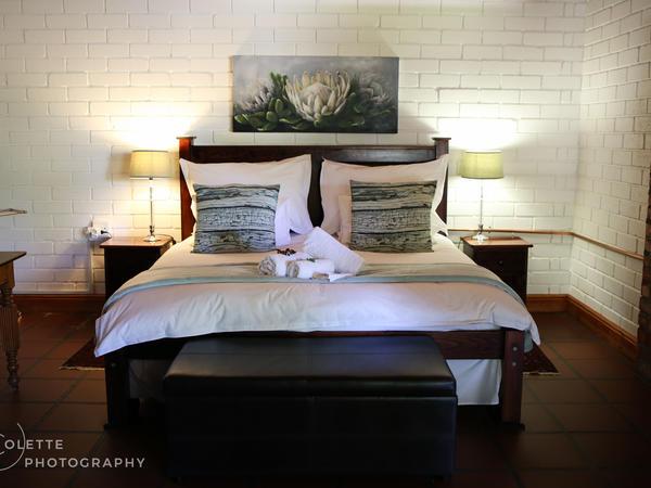 Luxury Room 3 - Merlot Non Smoking