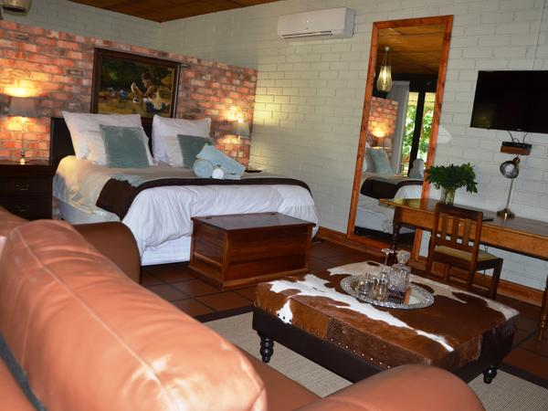 Luxury Room 2 - Petit Non Smoking