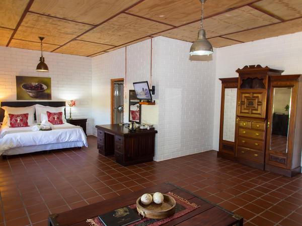 Luxury Room 4 - Shiraz Non Smoking