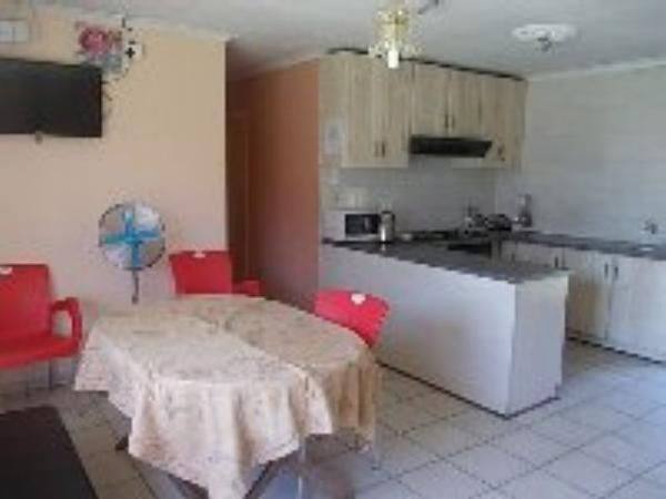 Jirah Self-catering Cottage