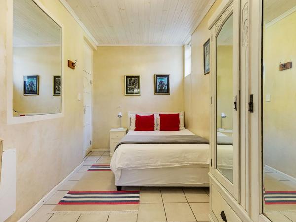 Cottage 1 - Budget Single Room