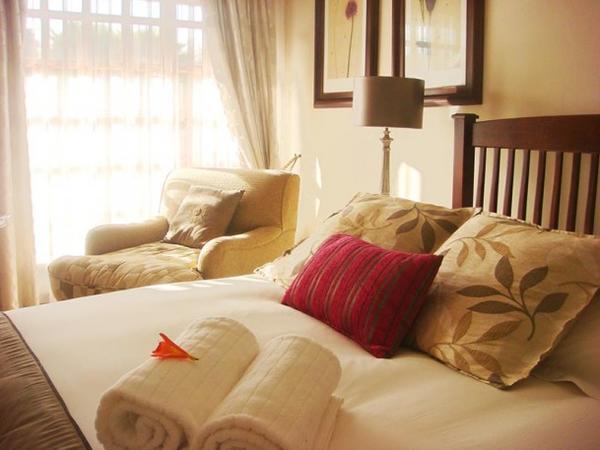 Queen bed/ Executive room