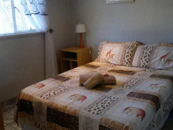Luxury Self Catering 2 Bedroom Unit