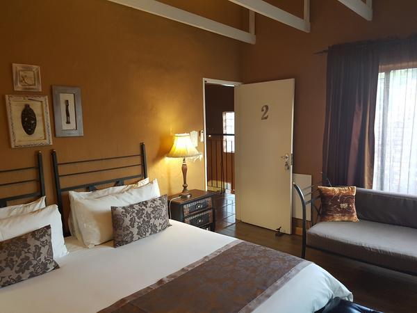 De Luxe room 2