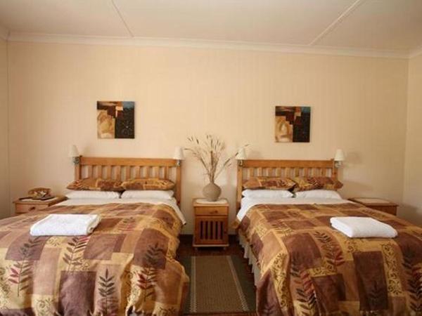 Double Room/Twin
