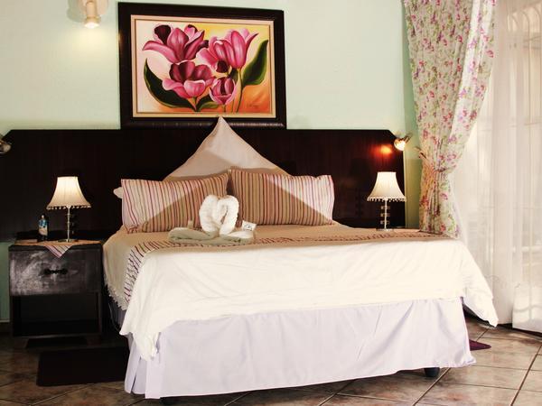 Luxury En-suite Double Room