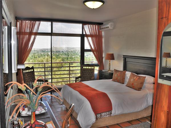 Luxury Room with a View(Style A)