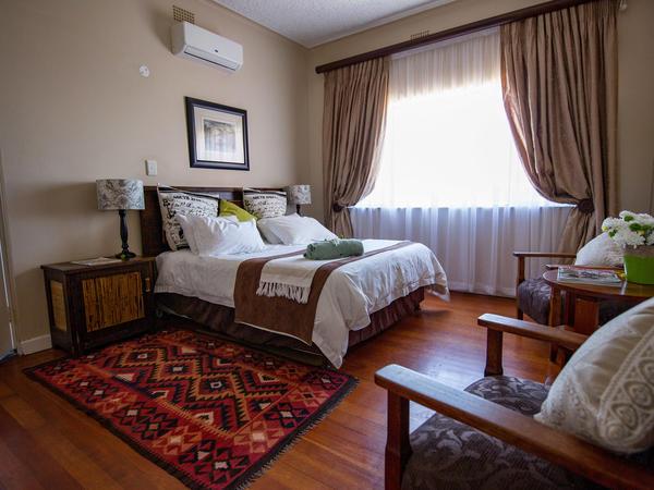 Luxury 2 Roomed Unit