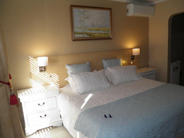 Double Room BNB