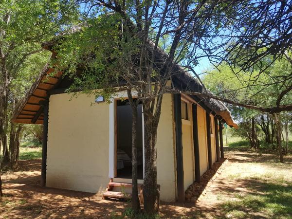 Duiker Luxury Bush Lodge